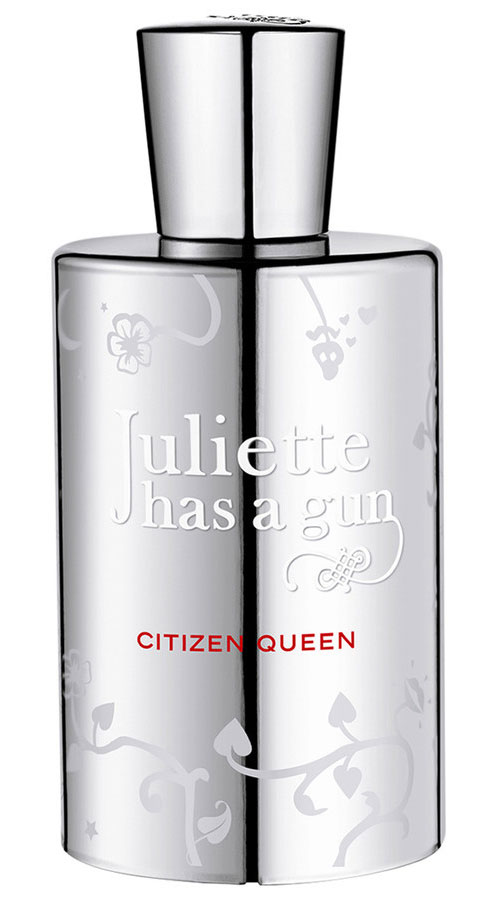 Juliette Has a Gun Citizen Queen