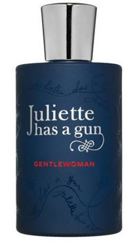 Juliette has a Gun Gentlewoman духи