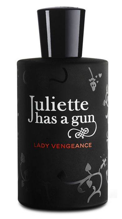 Juliette has a Gun Lady Vengeance духи
