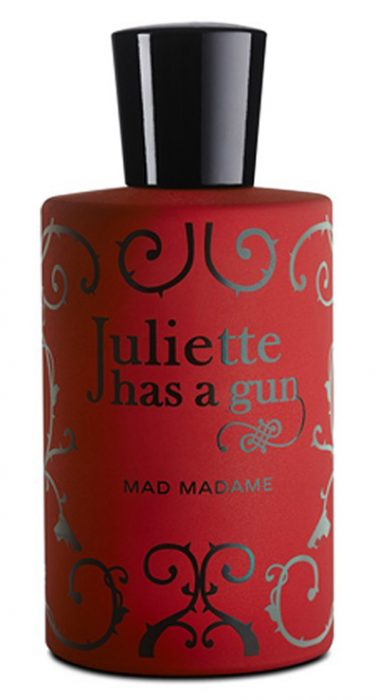 Juliette has a Gun Mad Madame духи